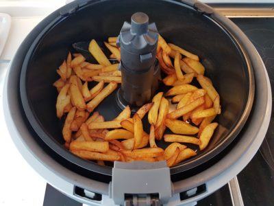 Tefal ActiFry 2 in 1 Pommes