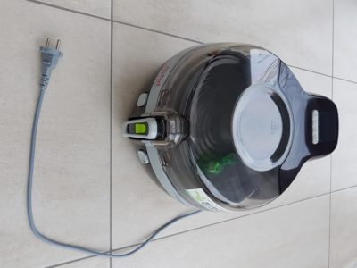 Tefal ActiFry 2 in 1 im Test